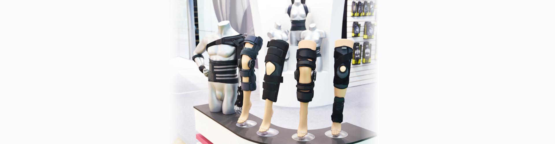 Elbow crutch, wooden crutch